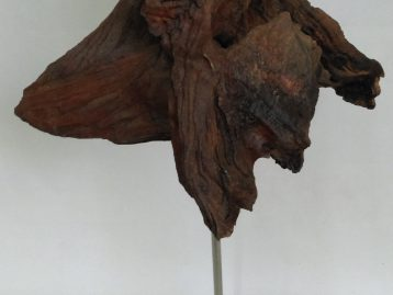 "Skulptur – ""WALDGEIST"""