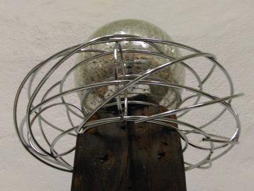 """Skulptur – """"STIMMUNGSLICHT"""""""
