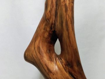 "Skulptur – ""GAZELLE"""