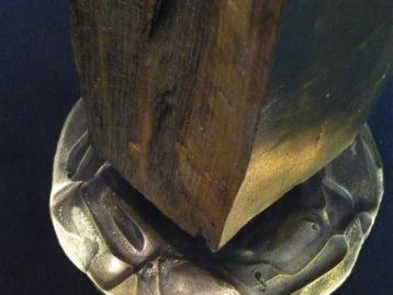 """Skulptur – """"CUP 2"""""""
