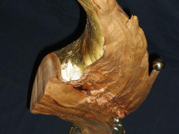 "Skulptur – ""CUP 1"" (verkauft)"