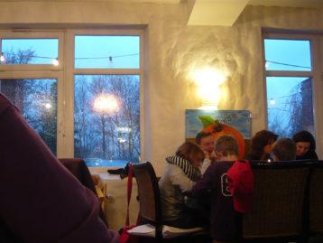 Ausstellung in Lichtenau- Dalheim