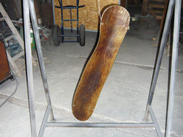 "Skulptur – ""DIALOG"""
