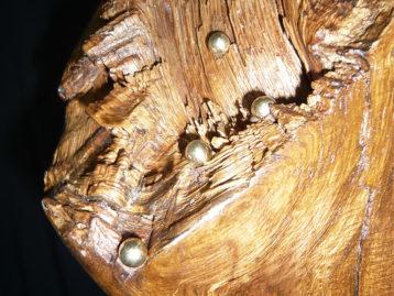 "Skulptur – ""GOLDQUELLE"""