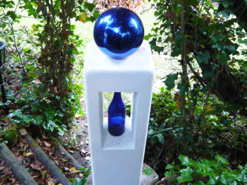 """Skulptur – """"FORMEN"""" (verkauft)"""