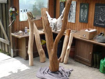 """Skulptur – """"SUNSET"""""""