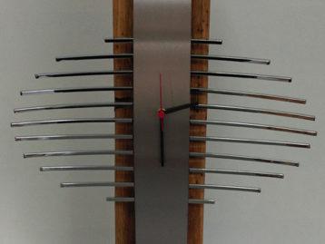 "Skulptur – ""TIME"""